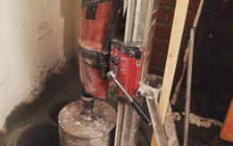 Расчет стоимости бурения бетона